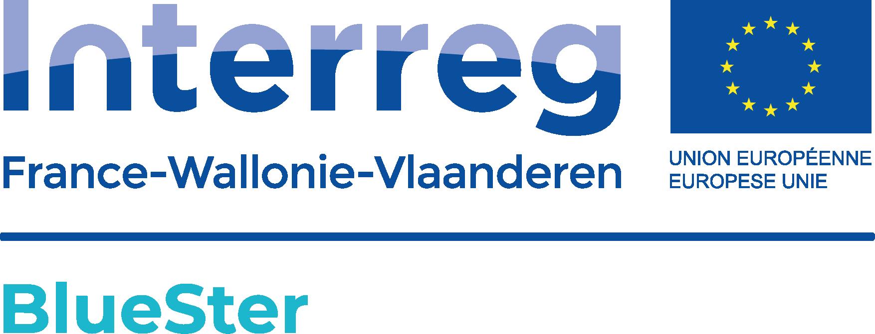 Logo Bluester